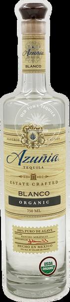 Azuñia Blanco Tequila 750ml