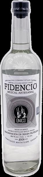 FIDENCIO UNICO MEZCAL 750ml