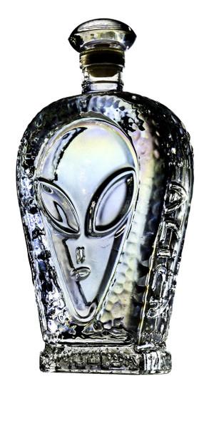 Alien Tequila Silver