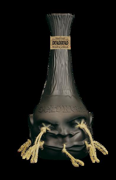 DEADHEAD® cask Rum 750ml