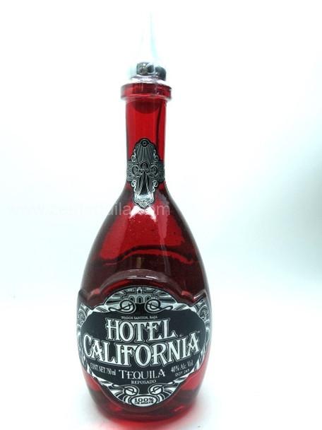 Hotel California Reposado