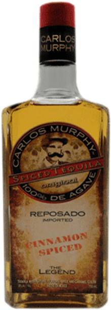 Carlos Murphy Spiced Tequila