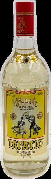 Tapatio Reposado Tequila 1 Liter