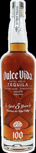 Dulce Vida Five-Year Extra Añejo Tequila