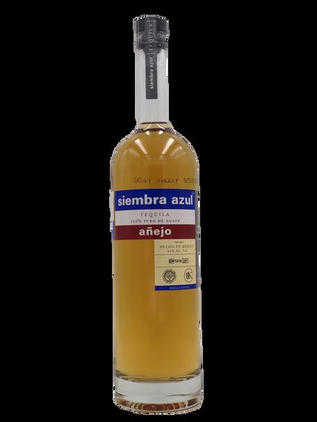 Siembra Azul Tequila Blanco