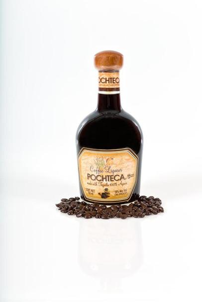 POCHTECA Coffe Licors Tequila