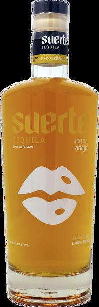 Suerte Extra Anejo Tequila