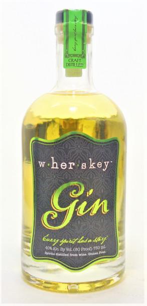 W.Her.Skey GIN
