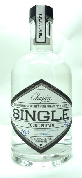 Chopin Single Young Potato Vodka