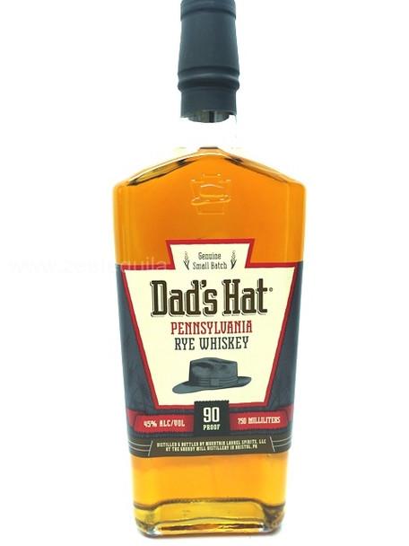 Dad's Hat Pennsylvania Rye Whiskey