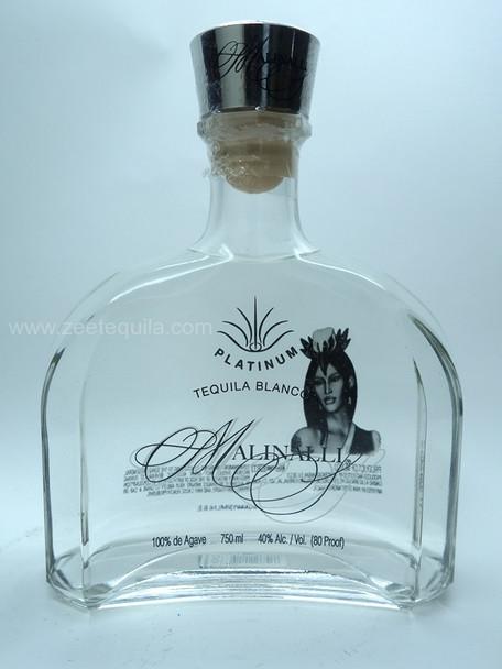 Malinalli Tequila Blanco