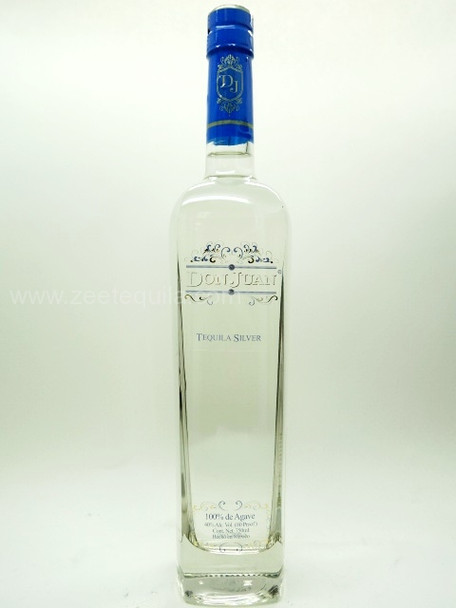 Don Juan Silver Tequila