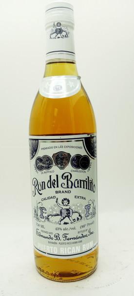 Ron Del Barrilito Rum (Two Stars)