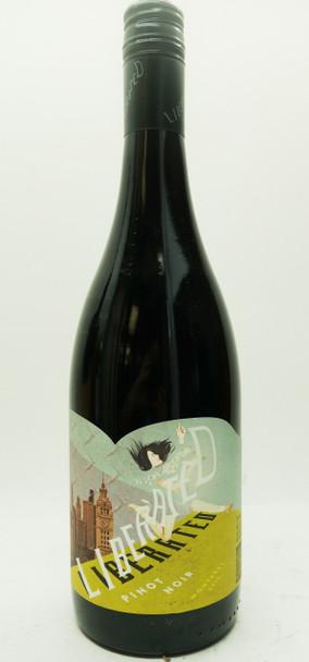 Liberated Pinot Noir