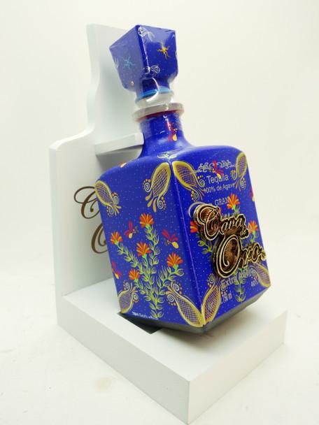 Cava De Oro Extra Anejo Special Edition Ceramic 3