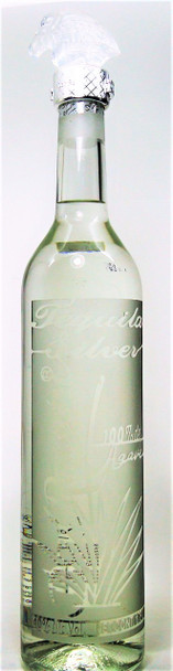 Don Ramon Silver Tequila 1.75L