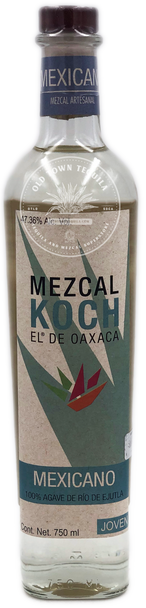 Koch Mexicano Mezcal 750ml