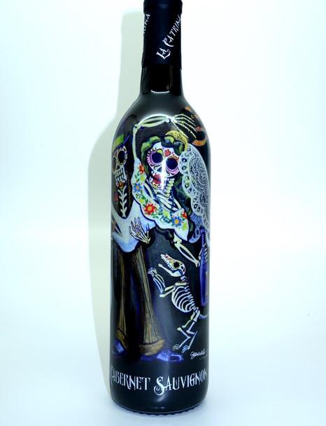 La Catrina Cabernet Sauvignon Wine