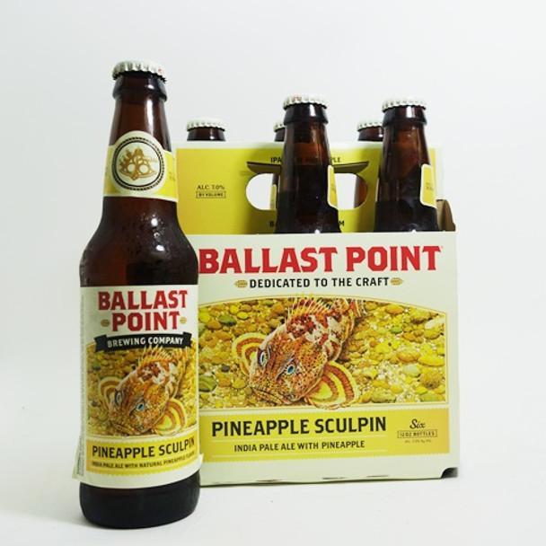 BALLAST POINT PINEAPPLE SCULPIN