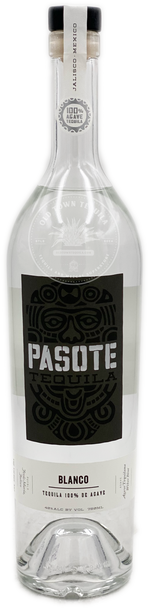 PASOTE BLANCO TEQUILA