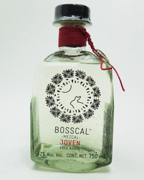 BOSSCAL MEZCAL