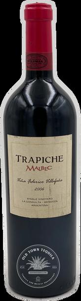 Trapiche 2006 Viña Federico Villafañe Malbec