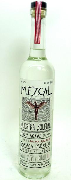 Nuestra Soledad Sta. Ma. Zoquitlan Mezcal 750ml