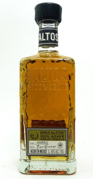 OLMECA ALTOS