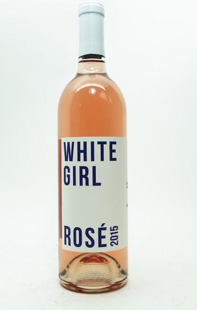 WHITE GIRL ROSE WINE