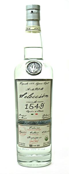 Artenom Seleccion 1549 Tequila Organico Blanco
