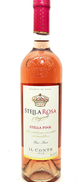 STELLA ROSA PINK