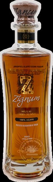 Zignum Mezcal Anejo 750ml