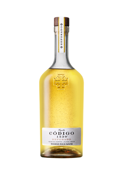 Codigo 1530 Reposado Tequila