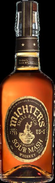 Michter's Small Batch Original Sour Mash Whiskey