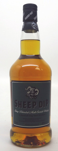 Sheep Dip Islay Blended Scotch Malt Whisky
