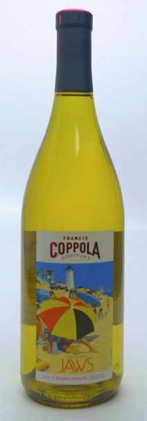 Francis Coppola Director's JAWs Chardonnay 2015