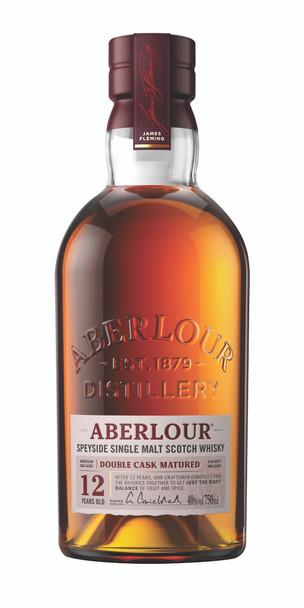 Aberlour 12 years Single Malt Scotch