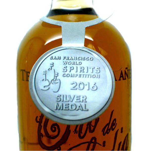 Oro de Lidia Tequila Extra Añejo