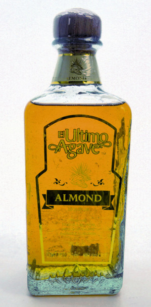 El Ultimo Agave Almond Tequila