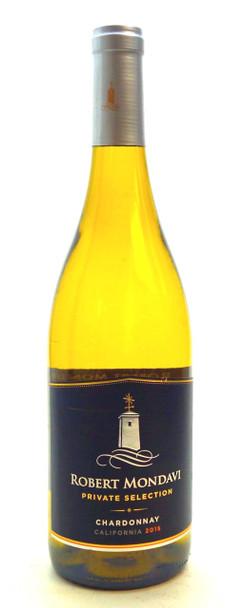 Robert Mondavi Chardonnay 2015