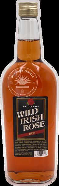 Richards Wild Irish Rose Red Wine