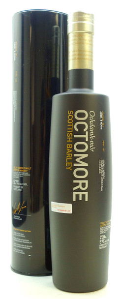 Octomore 6.1 By Bruichladdich Whisky