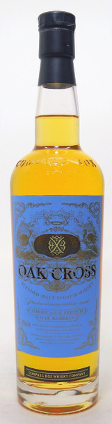 Oak Cross Blended Malt Whisky