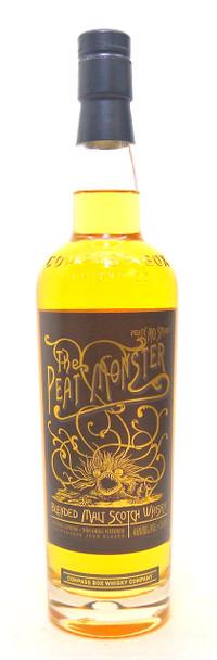 The Peat Monster Blended Malt Whisky