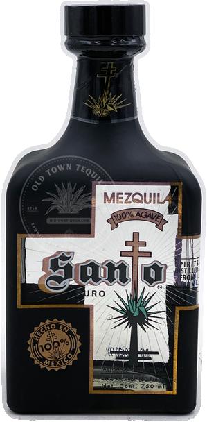 Santo Mezquila by Sammy Hagar