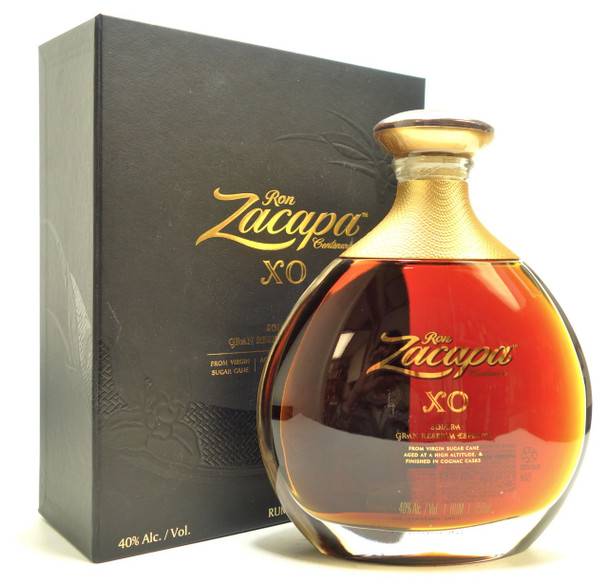 Ron Zacapa XO Gran Reserva Especial Rum