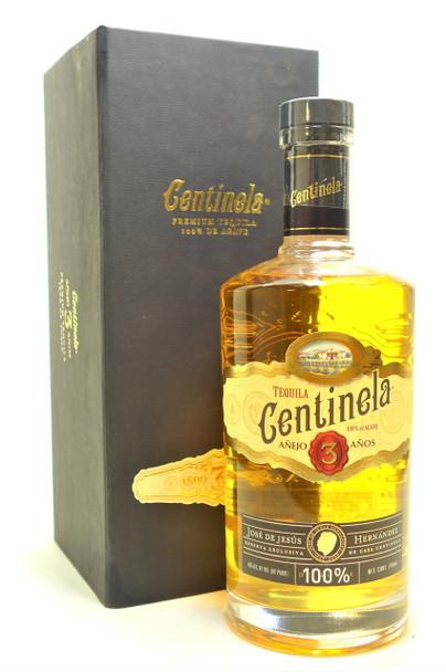Centinela Añejo 3 Añejo Tequila