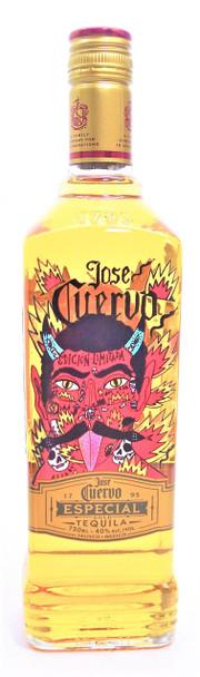 Jose Cuervo Especial 222 Gold Edición Limitada 2017
