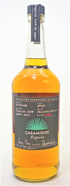 Casamigos Añejo Tequila 1.75 mL