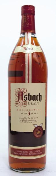 Asbach Uralt 3 years Fine Old Brandy